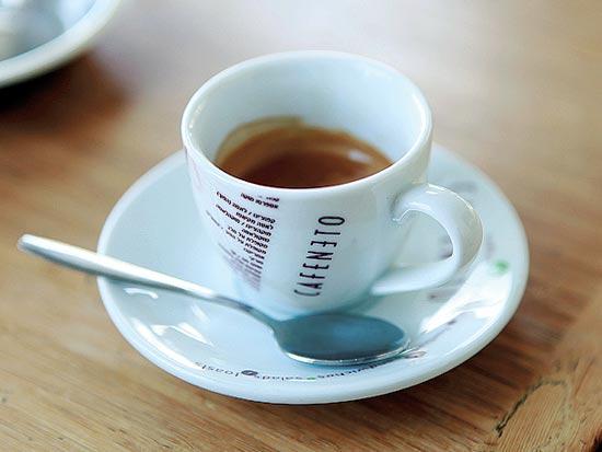 קפה נטו / צלם: שחף הבר