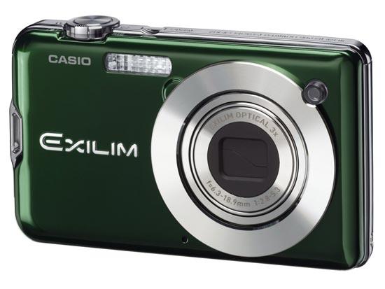 מצלמה דיגיטלית קסיו EXILIM EX-12 / צלם יחצ