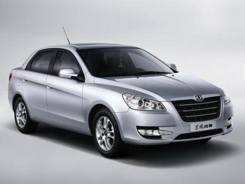 מכוניות יצרנית הרכב הסינית דונגפנג DONGFENG