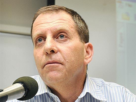 יוסף זינגר, גרנית הכרמל / צלם תמר מצפי