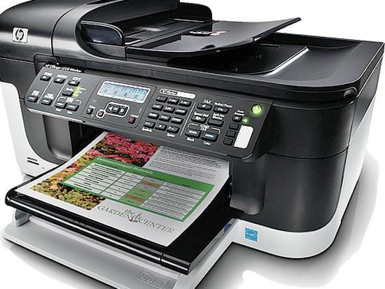מדפסת לייזר אלחוטיות / צלם:יחצ