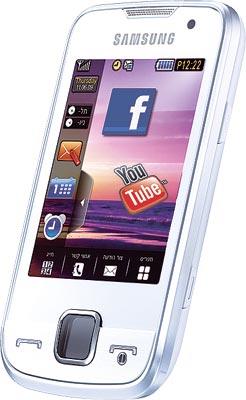 סמסונג Magic Touch - S5603