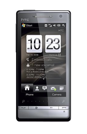 HTC - Touch Diamond 2