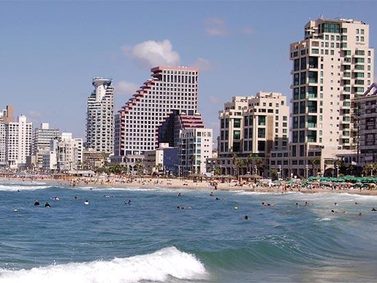 ישראל, עושר / צלם רויטרס