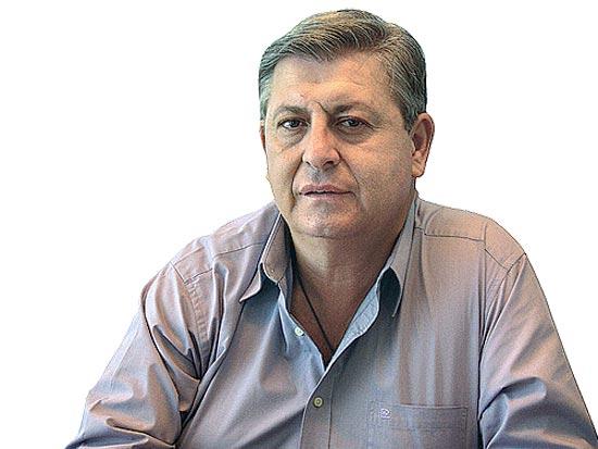 יעקב רוזנברג, מנכ