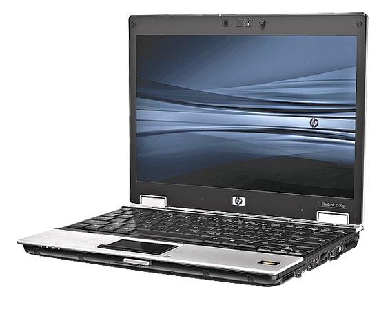 HP, 2530p