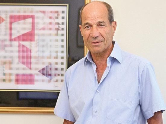 ראובן אגסי, מייסד ויו
