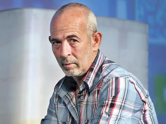 אייל ארד, יו``ר יורו ישראל / צלם עינת לברון