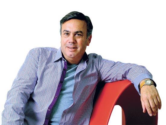 גבי רוזנברג, נשיא ומנכ