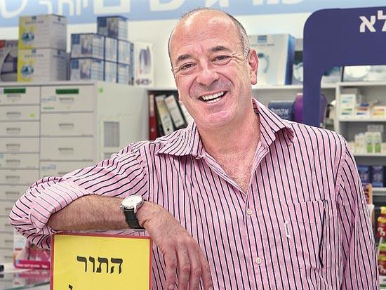 ליאור רייטבלט, מנכ