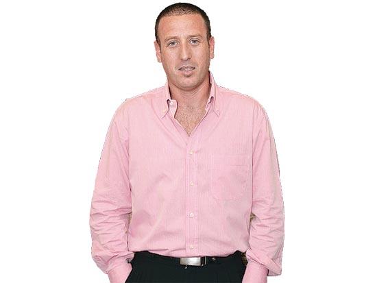 אלון דותן, מנכ