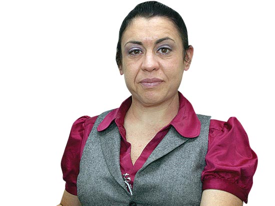 אורנה דרימן, סמנכ