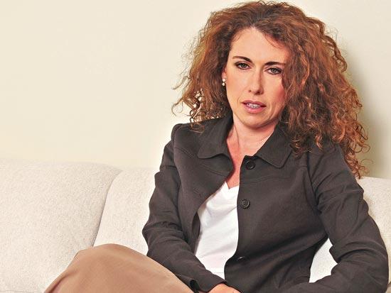 סטלה הנדלר, מנכ``ל 012 סמייל / צלם תמר מצפי