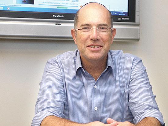 אודי ווינטראוב, מנכ