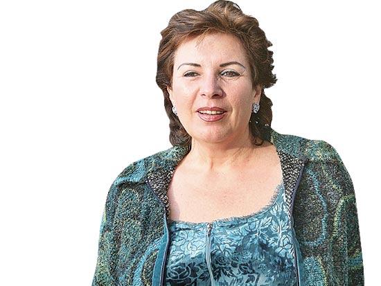 זהבה רז-פיגנבאום, מנכ