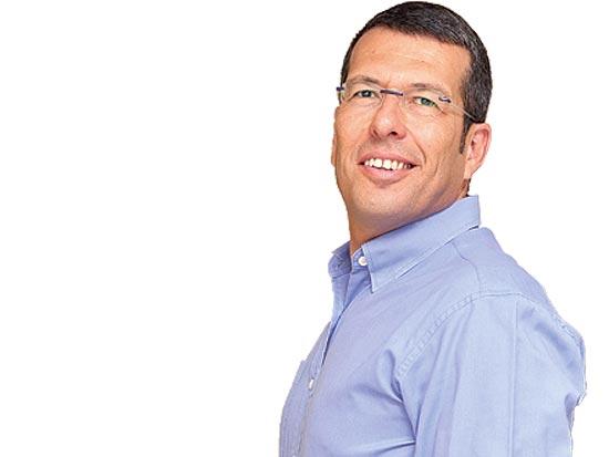 גלעד רבינוביץ, מנכ