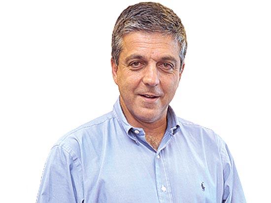 אילן כהן, מנכ