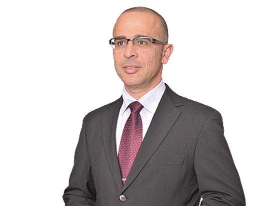 איציק בנבנישתי, מנכ