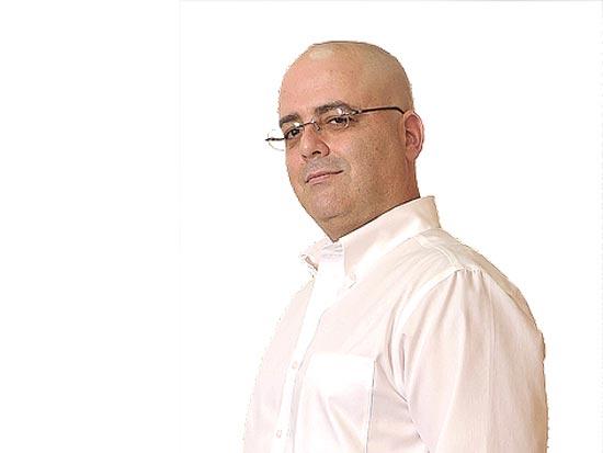 לייזי ינאי, נשיא וריפון ישראל / צלם עינת לברון