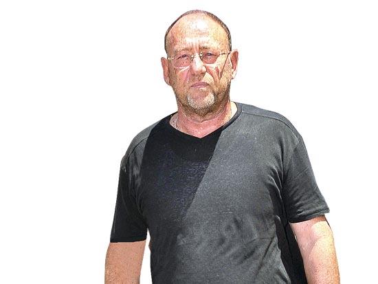 מיקי צלרמאיר / צלם תמר מצפי