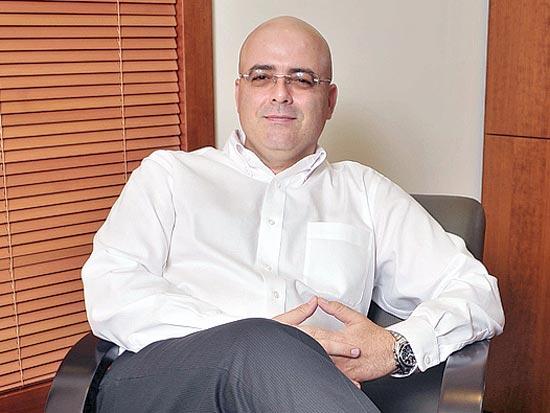 לייזי ינאי, נשיא וריפון ישראל / צלם תמר מצפי