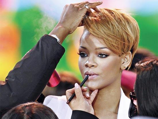 ריהאנה / צלם רויטרס