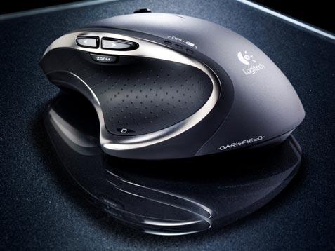 עכבר של לוג'יטק