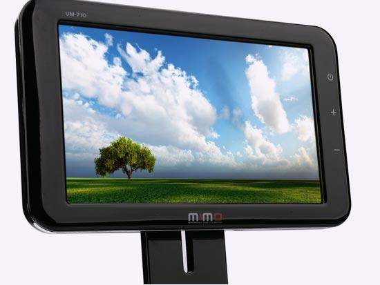 Nano Vision - MIMO UM710