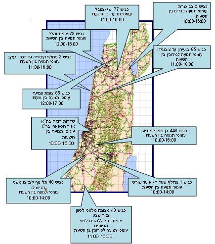 כבישי ישראל