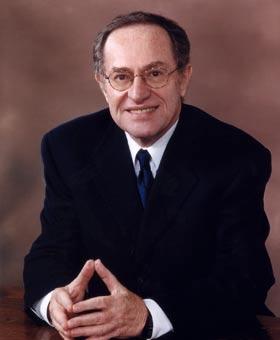 Alan Dershowitz 2013 / צילום: PR