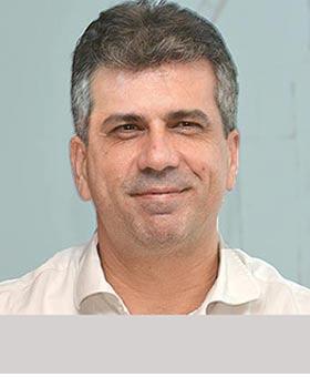 אלי כהן / צילום תמר מצפי