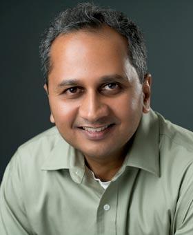 Nagraj Kashyap / צילום PR