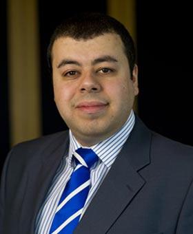 Azad Zangana. Senior European Economist & Strategist, Schroder's