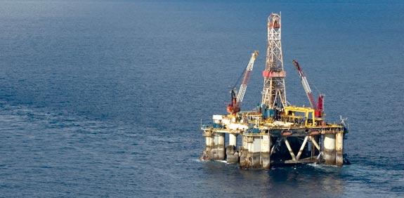 Noble Energy verkauft Tamar-Petroleum-Beteiligung für NIS 600 Mio.