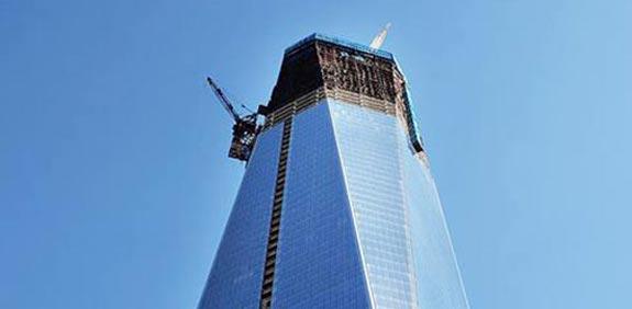 מגדלי היוקרה בניו-יורק ממשיכים לפרוץ שיאים חדשים