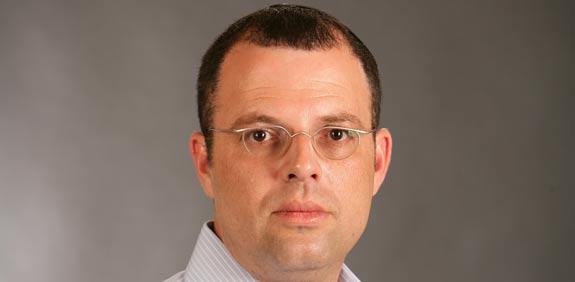 """אורי וולדיגר מנכ""""ל, משותף בארית תעשיות / צלם: יחצ"""