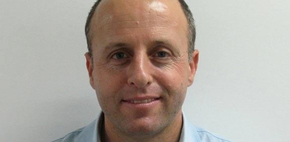 """טל נועם, מנהל החטיבה למערכות מחסני נתונים בחברת מיטווך, נציגת Teradata/ צילום: יח""""צ מיטווך"""