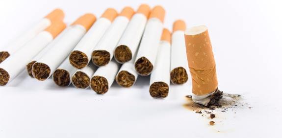 סיגריות / צילום: thinkstock