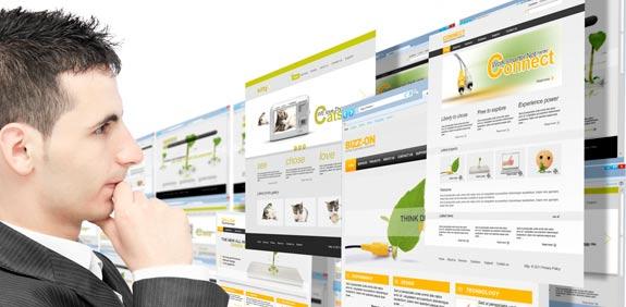 אינטרנט מחשבים / צילום: רויטרס