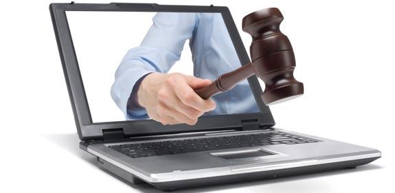 הונאה משפט דין  / צלם: טינקסטוק