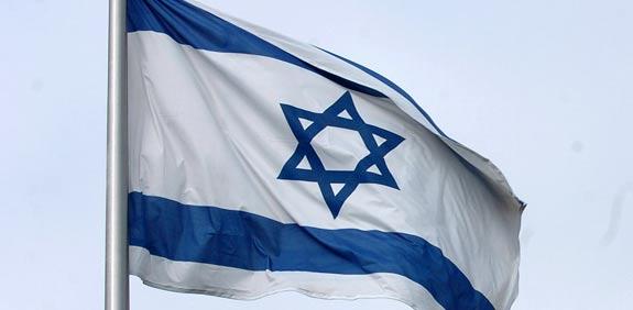 דגל ישראל / צלם: אריאל ירוזלימסקי