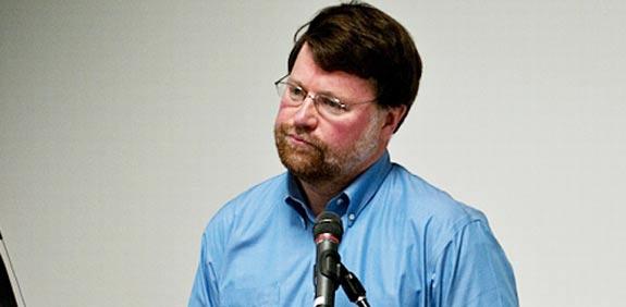 """בוב סוטור, סגן נשיא בחטיבת הניידות וכלי WebSphere/ צילום: יח""""צ  IBM"""