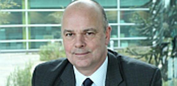 """מארק ריבינגטון (Rivington), מנהל טכנולוגיות ראשי, Nimsoft  / צילום: יח""""צ CA Technologies"""