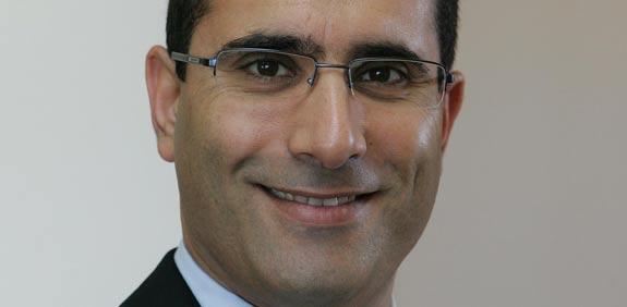 """ד""""ר גדעון בן נון, מנכ""""ל שקל אג'יו  / צלם: יחצ"""