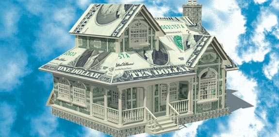 real estate  picture: thinkstock