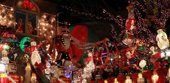חג המולד / צילום: טלי גלסקי