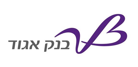 בנק אגוד לוגו / צילום: שי אפשטיין