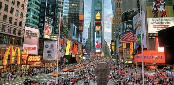 ניו יורק / צילום: יחצ