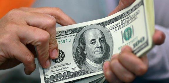 כלכלה, דולרים מטבע חוץ מטח / צלם: רויטרס