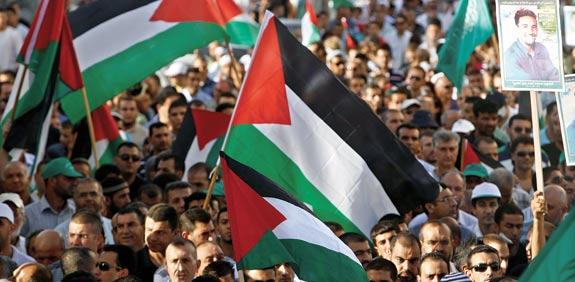ערבים / צלם:רויטרס